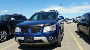 2009 Pontiac Torrent Podium Edition SUV, Crossover