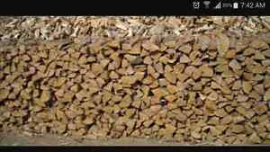 Aged fire wood for sale and Tree Removal Cambridge Kitchener Area image 1