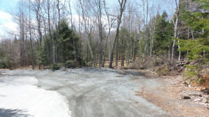 **NEW PRICE** - Vacant land for sale in Beaverbank, NS