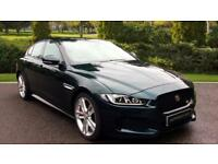 2015 Jaguar XE 3.0 V6 Supercharged S Automatic Petrol Saloon