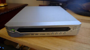 Daytek DVD player DVK2001S