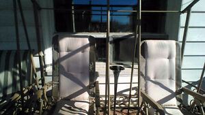 For Sale.  2 seater deck swing