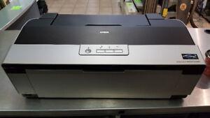 Epson Stylus Photo R2880 Inkjet Printer