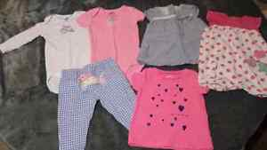6 month clothing package  London Ontario image 1