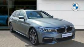 image for 2018 BMW 5 Series 520d M Sport 5dr Auto Diesel Estate Estate Diesel Automatic