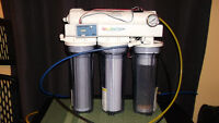 Filtreur SpectraPure Water Purification Systems