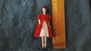 Barbie Hallmark Red Flare Kitchener / Waterloo Kitchener Area image 4