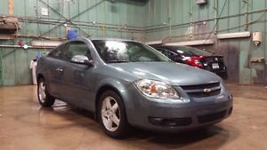 2010 Chevrolet Cobalt LT Coupe after full inspection !!!