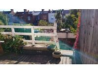 Short Term Let in a 3 bed apartment