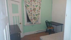 Furnished room for rent in NDG