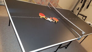 Ping Pong Table - for pick up from South Windsor