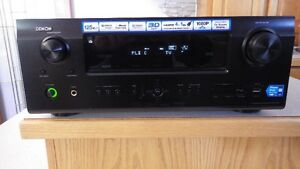 AV Surround Receiver REDUCED( was 350.00)