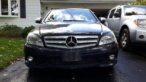 2008 Mercedes-Benz C300 - mint and inspected