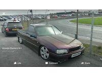 Vauxhall Carlton gsi ( m3, omega , Sierra , 200sx)
