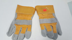Specials for assorted leather working gloves and many others