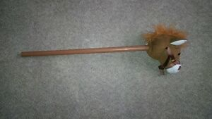 Horse Head Stick Cambridge Kitchener Area image 1