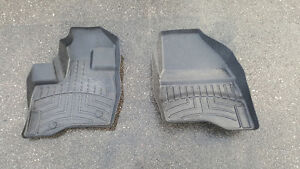 Weathertech Floor Mats for Ford Explorer 2013 and later models Kitchener / Waterloo Kitchener Area image 2