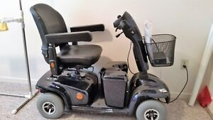 Invacare Leo Medical Scooter