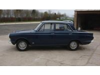 CLASSIC FORDS WANTED FORD CORTINA FORD ANGLIA ** TOP PRICES PAID **