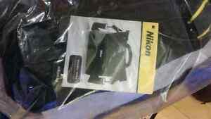 Nikon Camera Bag - New and Large! Reduced! Regina Regina Area image 1