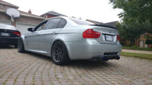 2008 BMW M3 E90 SSII Sedan - Price Reduced