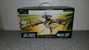 Blade Nano QX Quadcopter