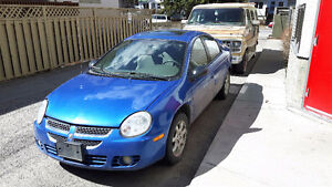 2005 dodge neon Read desrcription MUST SELL ASAP
