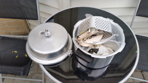 New Antique pressure cooker for sale