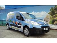 2012 CITROEN BERLINGO 850 ENTERPRISE L1 HDI DIESEL