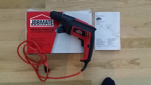 Perceuse Electrique Jobmate Electric drill