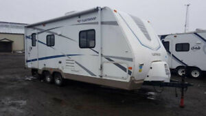 Travel Trailers & Fifth Wheels - Auction Ends April 24th