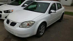 $3,495.00   2008 Pontiac G5 SE 4door Sedan