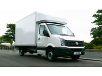 Man with a van removals service in Bootle, Rubbish and Junk cleared