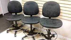 Chairs ideal for office