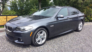 2015 BMW 528 Xdrive Cuir Berline