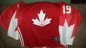 Hockey Jersey London Ontario image 1