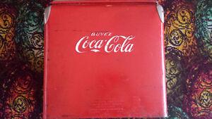 cooler coca cola 1946