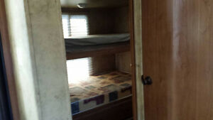 "Fifth wheel 30"" coachmen Chaparral 2008"