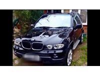 BMW X5 Limited Edition