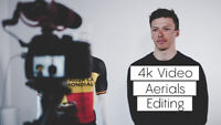 Videographer and Video Editor Available