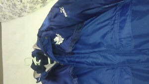TORONTO MAPLE LEAFS XXL WINTER COAT $150