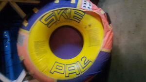 Ske water tube