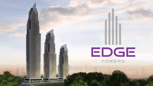 EDGE TOWERS - Own/Invest