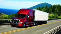WE ARE HIRING CLASS 1 DRIVERS FOR CANADA/US LONG HAUL