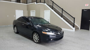2006 Acura TSX  Fully Loaded-Navigation-Low Millage 157773 km