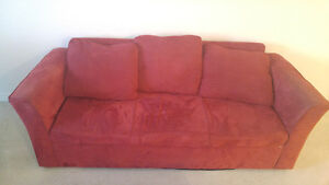 Very Comfortable Couch 3 seater