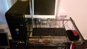 DELL DUAL CORE 1,86 GHZ COMPUTER SYSTEM