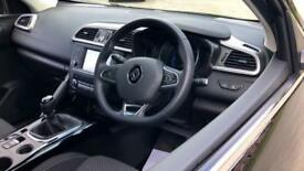 2017 Renault Kadjar 1.5 dCi Dynamique Nav 5dr with Manual Diesel Hatchback