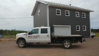 Farm & Residential Construction Services