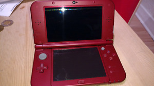 Nintento New 3ds xl